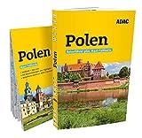ADAC Reiseführer plus Polen: mit Maxi-Faltkarte zum Herausnehmen