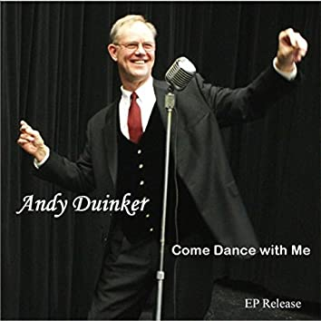 Come Dance With Me - EP