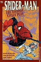 Spider-man Assassin Nation Plot (1992) (Originally Presented in AMAZING SPIDER-MAN #'s 320-325)