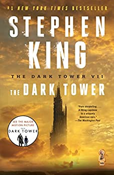 The Dark Tower VII by [Stephen King, Michael Whelan]