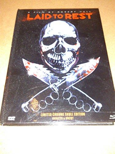 Laid to Rest - Uncut Version - Mediabook [Blu-ray + DVD]