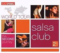 World Tour II-Salsa Club