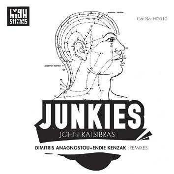Junkies EP