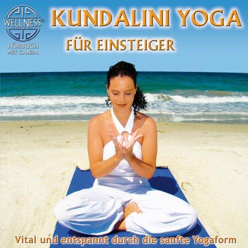 Kundalini Yoga für Einsteiger Titelbild