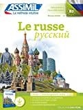 LE RUSSE - PACK TELECHARGEMENT (livre+audio en téléchargement)
