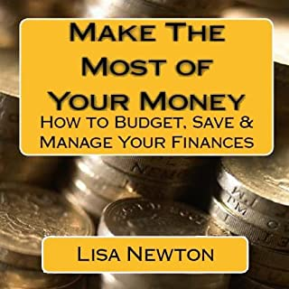 Make the Most of Your Money audiobook cover art