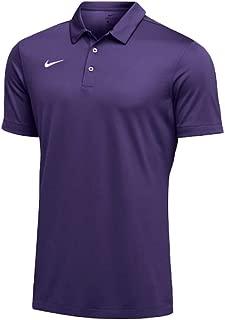 Mens Dri-FIT Short Sleeve Polo Shirt