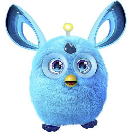 Furby Connect, Blue ファービーコネクトブルー アプリで操作 [並行輸入品]