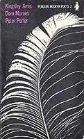 Kingsley Amis, Dom Moraes, Peter Porter 0140420622 Book Cover