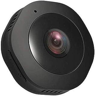 YEXIN Camera with Night Vision HD Motion Detection Surveillance Pocket Mini Portable Camera