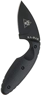 KA-BAR TDI Law Enforcement Straight Edge Knife