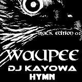 Hymn (Tec Steppers Edit)