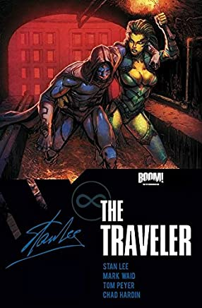 The Traveler. Tomo II (set de 6 piezas)