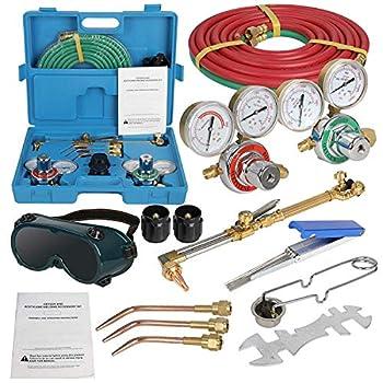 welder torch kit