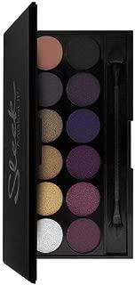 sleek romance eyeshadow palette