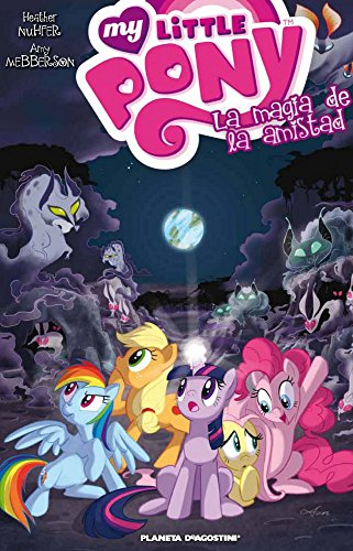 My Little Pony La magia de la amistad nº 02 (PDA): 130 (Independientes USA)