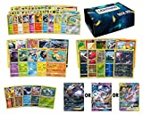 Pokémon Fat Pack Over 500 Pokémon Cards Included - Comes with foil , Holo, and Ultra Rare Cards