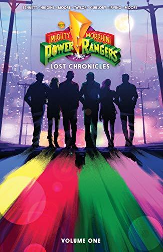 power ranger 1st edition - 5