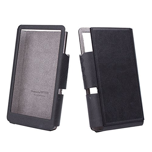 MITER Case Funda Cover Carcasa para iBasso DX150 e iBasso DX200, Hecha a Mano, diseño de Ciervo