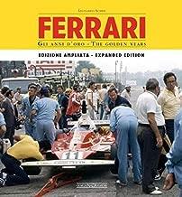 Ferrari: Edizione ampliata - Enlarged edition (Italian Edition)