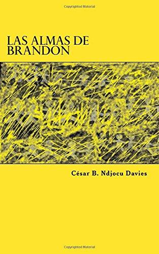 Las Almas de Brandon: Vol. 2