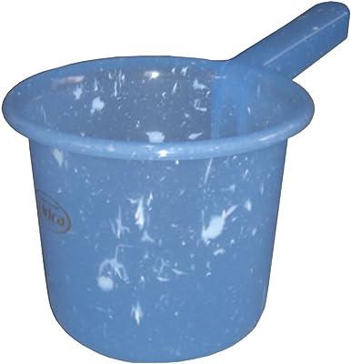 NEW リリカ 横手桶DX型 ブルー