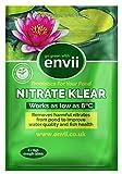 Envii Nitrate Klear - Traitement Qui élimine Le Nitrate des étangs - 6 Comprimés