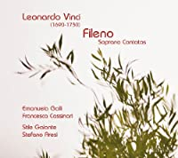Fileno Soprano Cantatas
