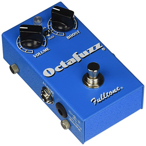 Full Tone Octafuzz 2