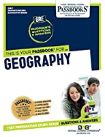 Geography (Graduate Record Examination)