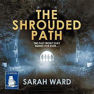 Couverture de The Shrouded Path