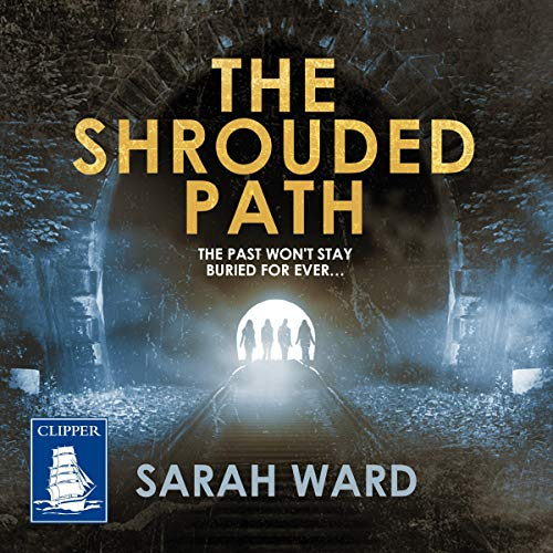 The Shrouded Path cover art