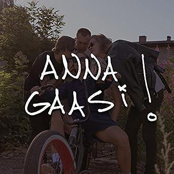 Anna Gaasi!