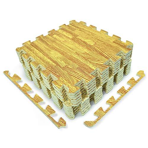 alfombrilla madera fabricante Yes4All