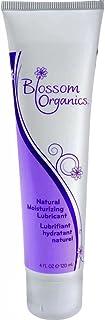 Blossom Organics Natural Moisturizing Personal Lubricant: Size 4 Fl Oz