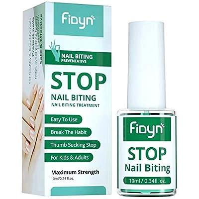 Fidyn No Bite Nail Polish