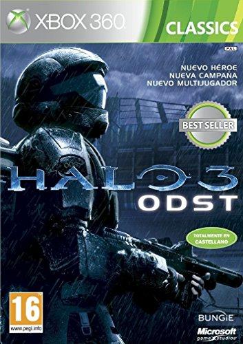 Halo 3: ODST Classics