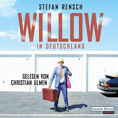 Willow in Deutschland Titelbild