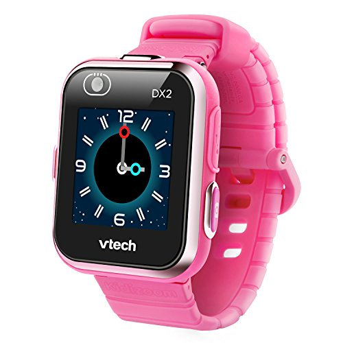 VTech 193853 Kidizoom Smart Watch, Pink ,1.5 x 4.6 x 22.4 cm