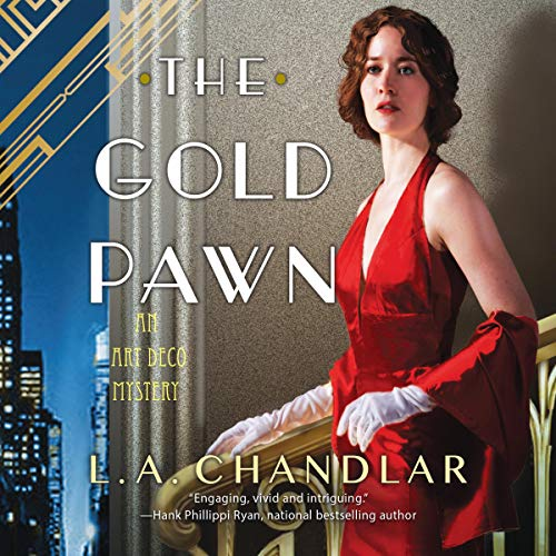 The Gold Pawn cover art