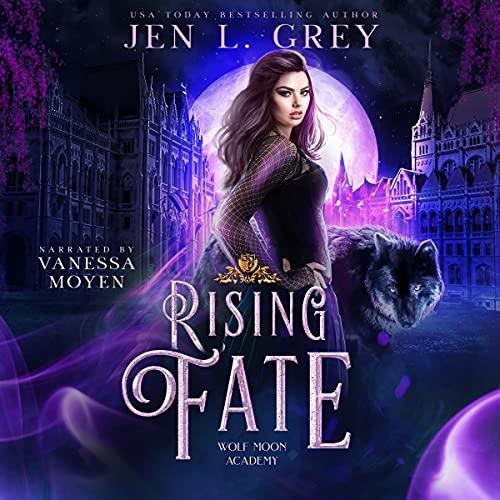 Rising Fate cover art