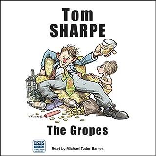 The Gropes cover art