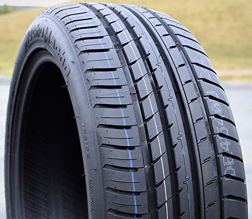 Cosmo MuchoMacho Ultra-High Performance All Season Tire-235/40ZR19 96Y XL