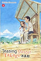 Teasing Master Takagi-san, Vol. 2 (Teasing Master Takagi-san, 2)