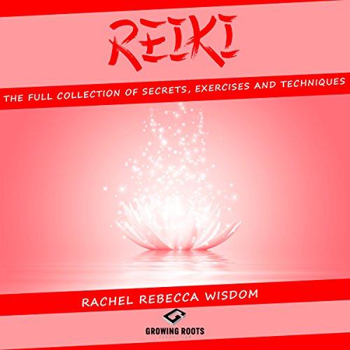 Reiki audiobook cover art