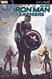 All-New Iron Man & Avengers nº10
