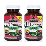 Natures Answer UT Answer D Mannose Cranberry, 4 Ounce -- 2 per case.