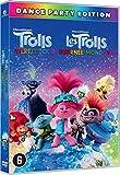Trolls 2 : Tournée Mondiale - Inclus Version Francaise [DVD]