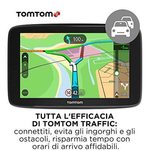 TomTom Go Basic 5