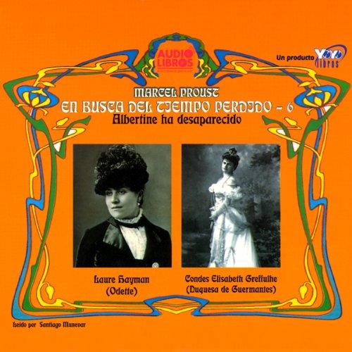 En Busca Del Tiempo Perdido, Pt. 6 audiobook cover art